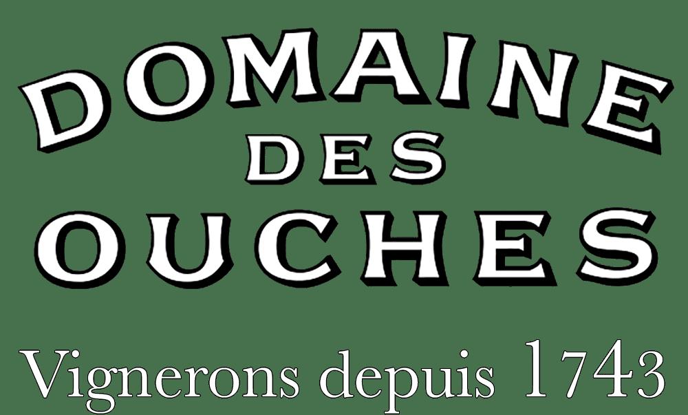 1743 logo domaine des Ouches