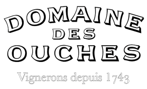 Logo domaine des Ouches