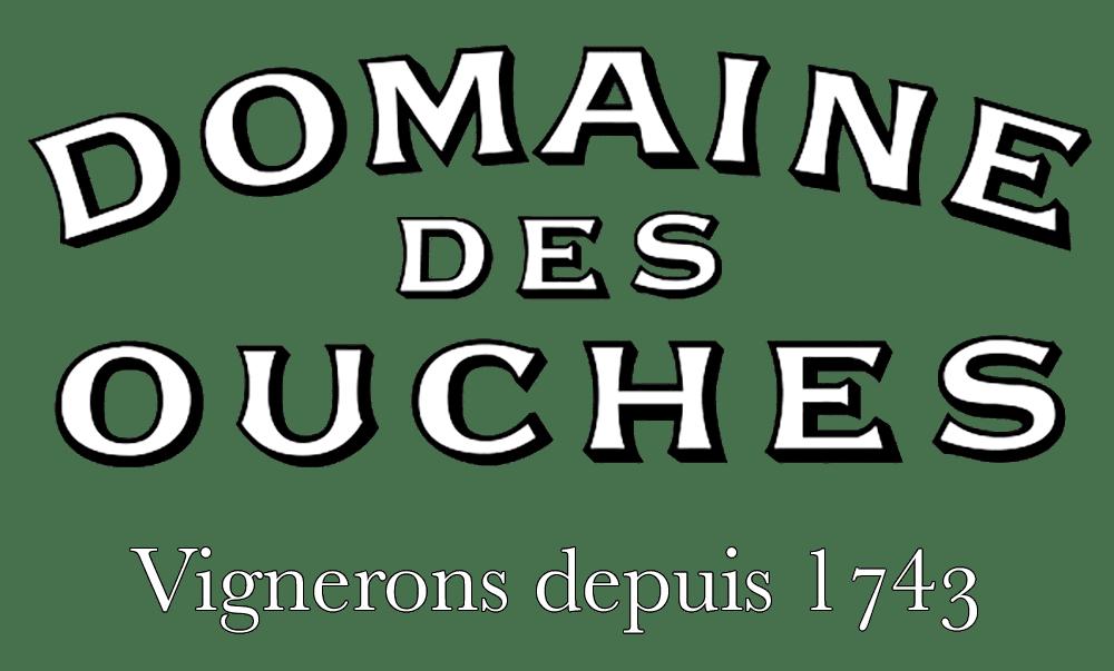 Logo domaine des Ouches
